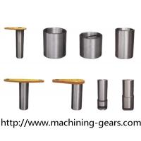 Quality Tractor Parts Brass Dowels Pins And Shafts Powder Coating Surface for sale