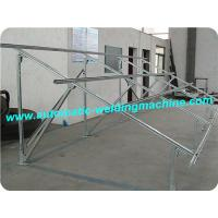 Buy cheap C Purling Cold Formed Steel Customized For Solar Bracket Industry from wholesalers