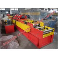 Quality Multifuction Galvanised Steel Door Frame Profile Rolling Machine for Different Framing Sizes for sale