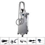 Quality Infrared Vacuum Roller Velashape Rf Lipo Laser Slimming Machine For Full Body for sale