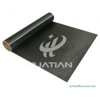 Buy cheap High quality Unidirectional carbon fabric/cloth,300g,200g200mm width,carbon from wholesalers