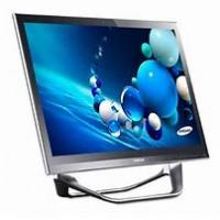Quality Rj-45 Network Cable Interface All In One Touchscreen Pc 1000 Contrast Ratio for sale
