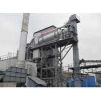 Buy Automatic compensation 3000KG per batch all mix asphalt plant with all dust smoke gas purification at wholesale prices