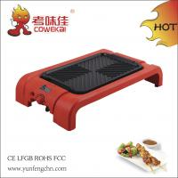 Hot Sale Electric BBQ Grill for home use for sale