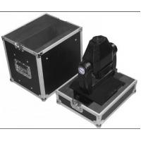 Quality Orange Aluminum Moving Head Light Case for Stage Performance Events for sale
