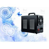 Buy cheap Small Aquaculture Ozone Generator For Cleaning Skin / Spa Water Purify from wholesalers