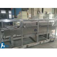 Quality 30m2 Acid Wastewater Filter Press Equipment , Plate And Frame SS Filter Press for sale