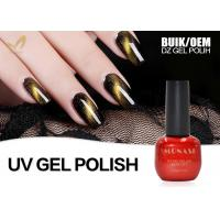 Quality Long Lasting Cat Eye Gel Nail Polish 1KG Bulk With Private Logo Printing for sale