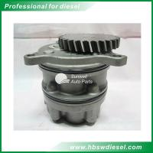 Quality Cummins KTA19 engine oil pump 3047549, 3201119 for sale