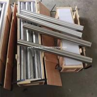 Quality Zr, Al-Ti, Ti, Al  PVD target for Sputtering Coating target in rod condition for sale