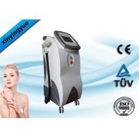 Quality Protable 1064nm / 532nm ND YAG Laser Tattoo Removal Machine For Salon for sale
