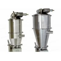 Quality Easy Operation Pneumatic Feeding Machine / Loading Machine With Stainless Steel Material for sale