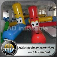 Quality Customized hot-sale crazy inflatable water toys for sale for sale
