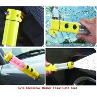 Quality Multifunction LED Flashlight for Car Use for sale