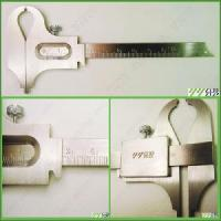 China Dental Rules YAYI-G-025 Orthodontic Instrument on sale