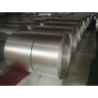 Quality Aluzinc Alloy Regular spangle Hot Dipped Galvalume Steel Coil / Sheet for sale