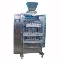 Quality Stick Pack Packaging Machine-Multi-Lane (DXDM-LS480) for sale