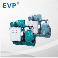 Quality JZJX Roots and Rotary Vacuum Pumps Units for sale