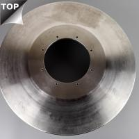 Quality Stellite Cobalt Alloy Centrifugal Castings , Continuous Cast Alloys Replacement Parts for sale