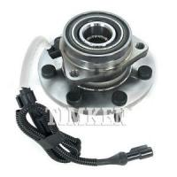 Quality Wheel Bearing and Hub Assembly Front TIMKEN SP550201         lincoln vehicles	m12 bolts	business hours for sale