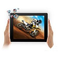 Quality Canton Fair Exhibition Dual Core tablet PC 9.7 Inch Android Tablet PC with ATV Function for sale