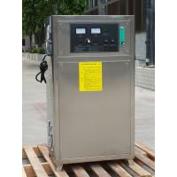 Quality oxygen source drinking water ozonator/ ozone generator for water disinfection for sale