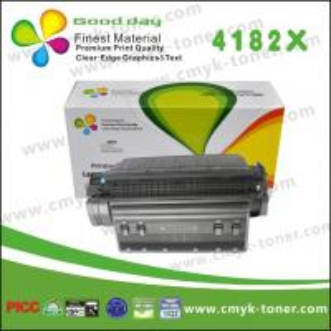 Quality C4182X Compatible printer toner cartridge for HP LaserJet / 20000 pages for sale