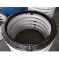 Quality Windmill bearings (956x1284x182mm), high speed slewing ring bearings ISO9001 for sale