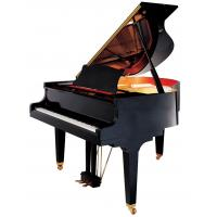 Quality Polished Classic Acoustic Grand Piano for sale