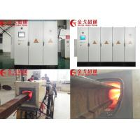 China High Efficiency Medium Frequency Induction Furnace With Less Power Consumption on sale