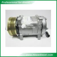 Buy Terex TR50 AC compressor 6PK508, SE5H14, 20002099 at wholesale prices
