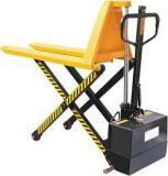 China Electric High Lift Pallet Truck on sale