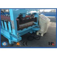 Quality Metal Roofing Roll Forming Machine for sale