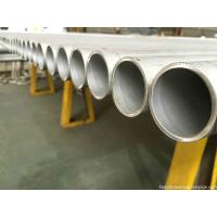 Quality Stainless Steel Seamless Tubes and  Pipes(Tubos de acero inoxidable sin costura)ASTM A312 TP304 TP304L, ASTM A312 TP316L for sale