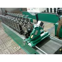 Buy cheap CD UD roll forming machine 60x27 27x28 from wholesalers