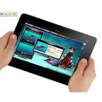 Quality 8 inch dual core Amlogic Cortex A9 Android Tablet PC with WiFi for sale