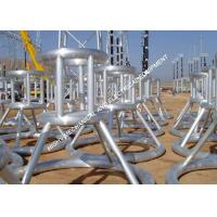Quality High Voltage Grading Ring Voltage Sharing For The Electrical Insulator for sale