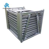 Quality Movable Mojo Crowd Barrier , Festivals / Event Crowd Control Barricades for sale