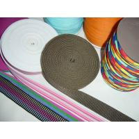 Seat Belt Webbing Softable And Safety Hot Sale In Zhejiang Wanyi