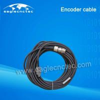 Quality Servo Encoder Cables Assembly Line with Connector for Yaskawa model SGMGV09ADC61/SGMGV09ADC6C/SGMGV13ADC61 for sale