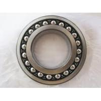 Quality 1200k Self Aligning Ball Bearings with Sealed, with contact seals on both sides (10*30*9mm) for sale