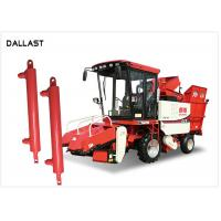 Quality Seal Double Acting Welded Hydraulic Cylinders Dimensions Agricultural Equipment Applied for sale
