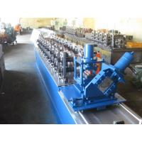 Buy cheap stud and track roll forming machine from wholesalers