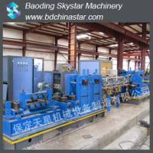 Quality Induction Heating Angle Bar Line TXJ20-2 for sale