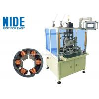 China High Efficiency BLDC Motor Stator Automatic Winding Machine RXN1-100/150 on sale