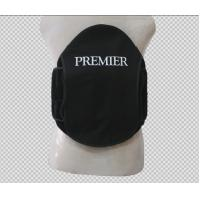 Quality Polyester Velvet Lightweight Back Support Belt Soft Breathable Fabric L Size for sale