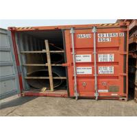 Quality Record Damage Detected Container Loading Inspection , Third Party Inspection Services for sale