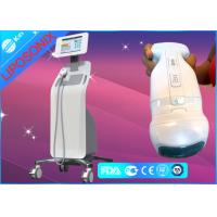 Quality New Liposonix Operation System Ultrasonic HIFU Machine for Cellulite Reduction for sale