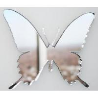 Quality High Quality Butterfly Shape Acrylic Laser Cutter for sale