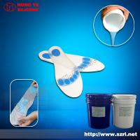 Buy cheap Medical Grade liquid silicone rubber for shoe insoles from wholesalers